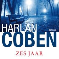 Harlan Coban Zes jaar