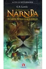 Narnia De Leeuw, de Heks en de kleerkast
